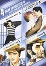 Elvis Presley Classics: 4 Film Favorites (Jailhouse Rock / It Happened at the World