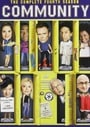 Community: The Complete Fourth Season  [Region 1] [US Import] [NTSC]
