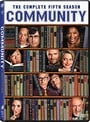Community: Season 5 - DVD