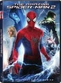 The Amazing Spider-Man 2 (+ UltraViolet Digital Copy)