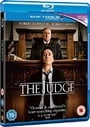 The Judge   [Region Free]