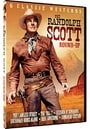 The Randolph Scott Roundup - 6 Classic Westerns: A Lawless Street, The Tall T, Decision At Sundown,