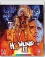 Howling II: Your Sister is a Werewolf Dual Format