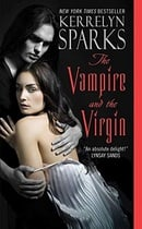 The Vampire and the Virgin (Love at Stake, Book 8)