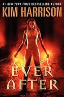 Ever After (The Hollows, Book 11)