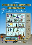 Structured Computer Organization (4th Edition)
