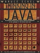 Thinking in Java: The Definitive Introduction to Object-Oriented Programming in the Language of the