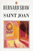 Saint Joan: A Chronicle Play in Six Scenes and an Epilogue (Shaw Library)