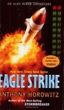 Eagle Strike (Alex Rider Adventures)