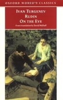 Rudin; On the Eve (Oxford World