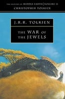 The War of the Jewels (History of Middle-Earth XI )