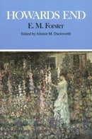 Howards End (Case Studies in Contemporary Criticism)