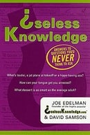 Useless Knowledge: Answers to Questions You