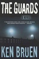 The Guards: A Novel (Jack Taylor)
