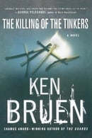 The Killing of the Tinkers: A Novel (Jack Taylor)