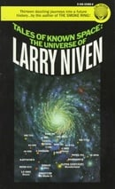 Tales of Known Space: The Universe of Larry Niven