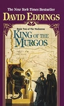 King of the Murgos (The Malloreon #2)