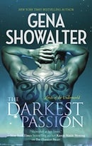The Darkest Passion (Lords of the Underworld, Book 5)