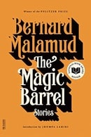 The Magic Barrel: Stories