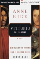 Vittorio the Vampire (Anne Rice)