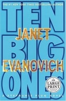 Ten Big Ones (Stephanie Plum, Book 10)