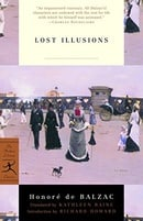 Lost Illusions (Modern Library Classics)