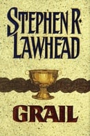 Grail: Book Five in the Pendragon Cycle