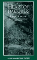 Heart of Darkness: An Authoritative Text, Backgrounds and Sources, Criticism (Norton Critical Editio