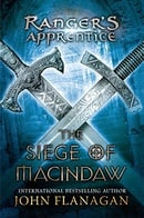 The Siege of Macindaw: Book 6 (Ranger