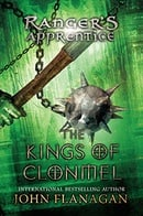 The Kings of Clonmel: Book 8 (Ranger
