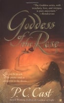 Goddess of the Rose (Goddess Summoning, Book 4)