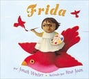 Frida (Spanish Language Edition)