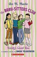 The Baby-Sitters Club: Kristy