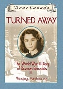 Turned Away (Dear Canada Series)