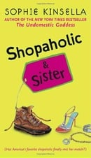 Shopaholic & Sister (Shopaholic Series)