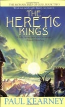 The Heretic Kings (Monarchies of God)