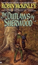 The Outlaws of Sherwood (Ace fantasy)
