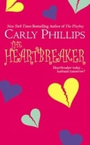 The Heartbreaker (The Chandler Brothers, Book 3)