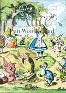 Alice in Wonderland and Through the Looking Glass (Illustrated Junior Library)