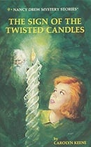 The Sign of the Twisted Candles (Nancy Drew, Book 9)