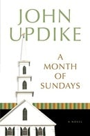 A Month of Sundays: A Novel