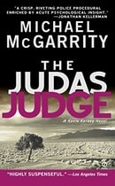 The Judas Judge (Kevin Kerney Novels)