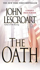 The Oath (Dismas Hardy, Book 8)