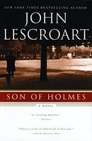Son of Holmes (Auguste Lupa)