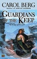 Guardians of The Keep: Book Two of the Bridge of D
