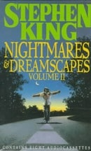 Nightmares and Dreamscapes: Volume 2 (v. 2)
