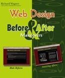 Web Design Before & After Makeovers (Before & After Makeovers)