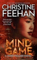 Mind Game (GhostWalkers, Book 2)