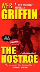 The Hostage (Presidential Agent Novels)