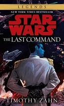 Star Wars: The Thrawn Trilogy - The Last Command